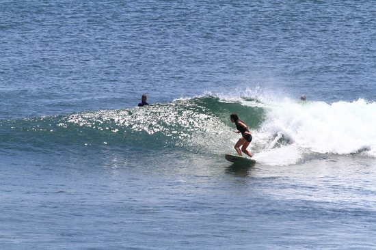 CHICABRAVA Surf Camp : Daily Surf Trips