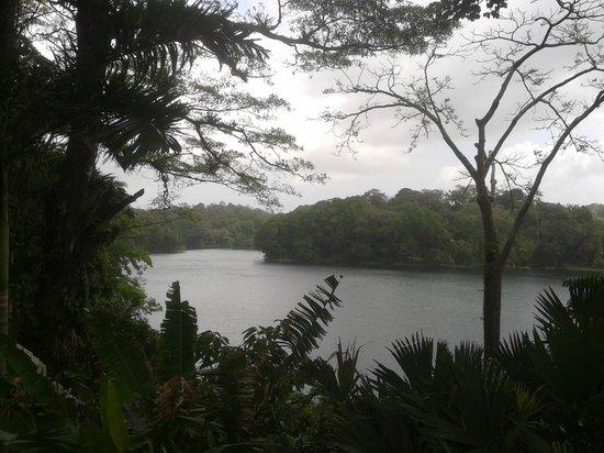 Melia Panama Canal : lago