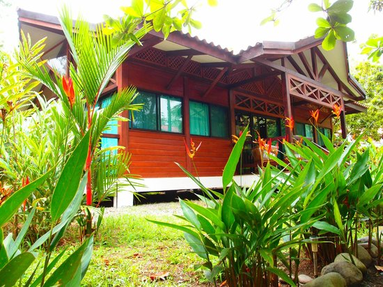 Kenaki Lodge: Bungallow 2