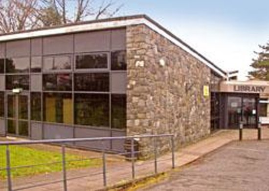 Newtownbreda Library