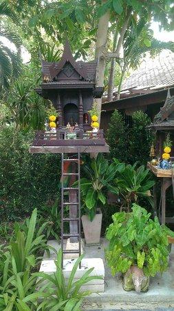Montien House : Такие приятные миниатюрки