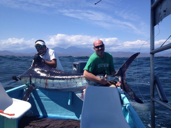 Tino's Sport Fishing & Bay Tours: Magnificent fish