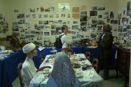 Noorul Islam Heritage Museum