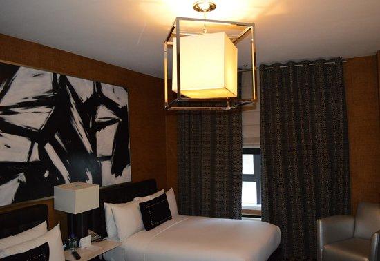Ameritania Hotel : Great Decor!