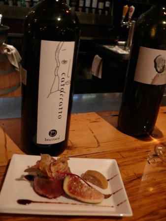 Accords : Accompagnement de vin surprenant