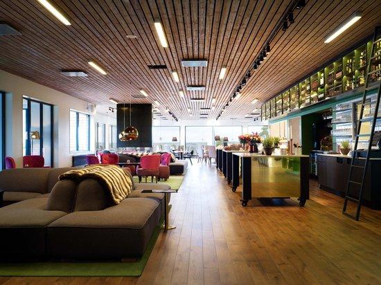 Sigtunahojden Hotell & Konferens