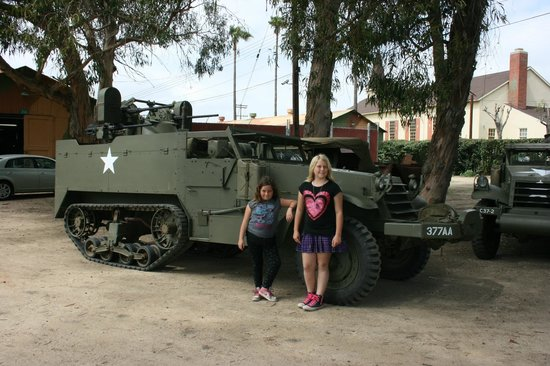 Fort McArthur Military Museum