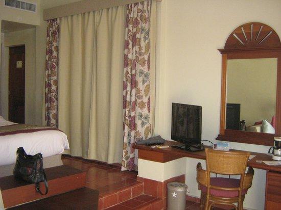 Iberostar Dominicana Hotel: Surprise room