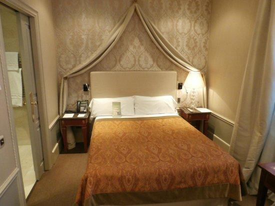 El Palace Hotel: El Palace Room #631