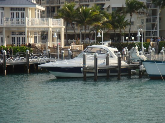 Yacht to Sea Key West Private Charter
