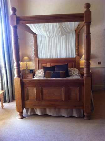 Merewood Country House Hotel : Room 1