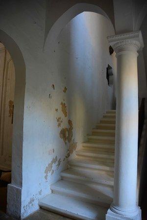 Haz-Zebbug, Malta: Stairs