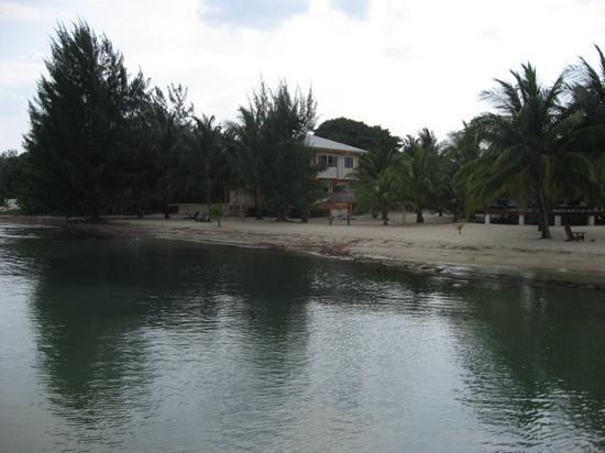 Maya Beach Hotel: Dreamsicle Guest House