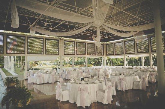 Barcelo Bavaro Palace Bar Higuey Reception Site