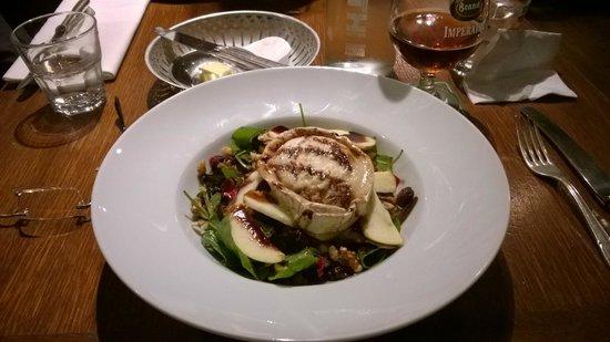 Restaurant Cote Ouest: Que du plaisir !