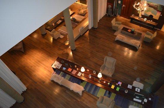 Esplendor Hotel El Calafate: lobby