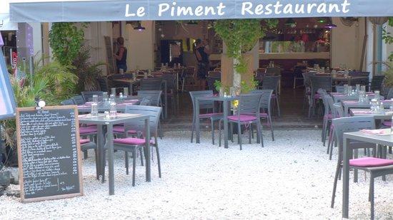 Le Piment