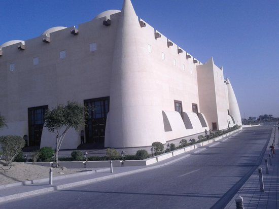 State Grand Mosque: State Mosque