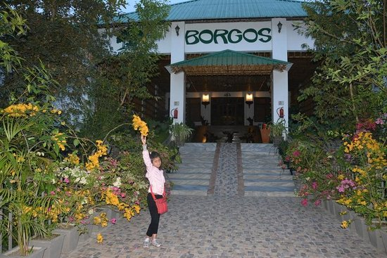Resort Borgos : the grand resort