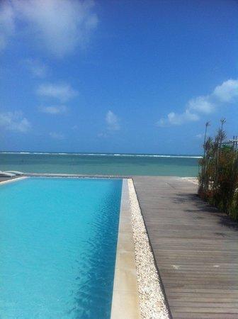 Villa Nalinnadda: pool