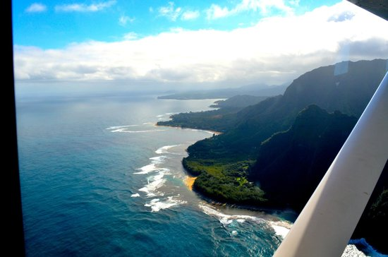 Wings Over Kauai Air Tour: Magical and breathtaking
