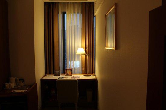 ibis Ambassador Seoul Myeongdong: Hotel Room