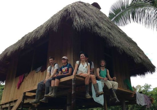 Akangau Jungle Expeditions: Jungle tours to Limoncocha
