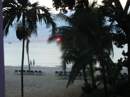 Hotel Riu Palace Tropical Bay: Ocean Front Room