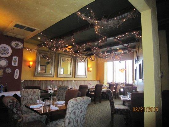 The Inn at Leola Village, Lancaster: Restaurant