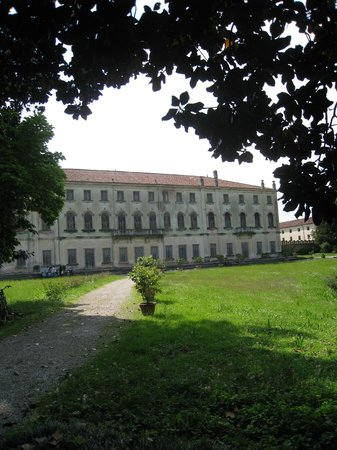 Villa e Parco Revedin Bolasco