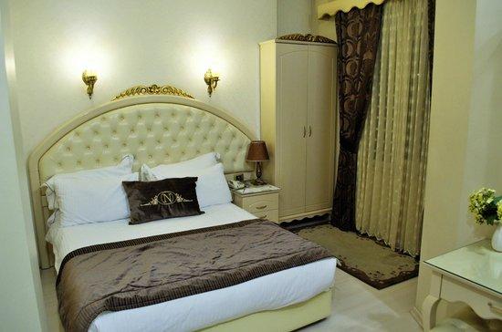 Nena Hotel: Room