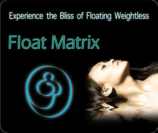 Float Matrix Image