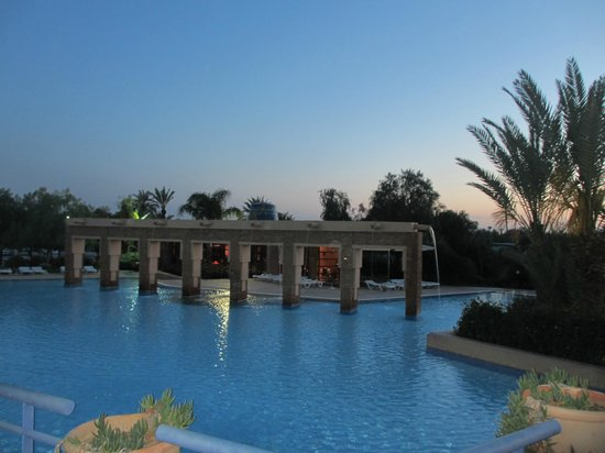 Hotel Medina Marrakech Marmara