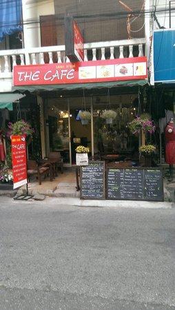 The Cafe Soi 1