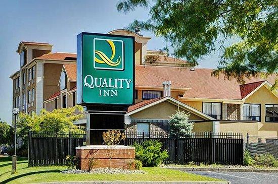 Photo of Quality Inn Barrie
