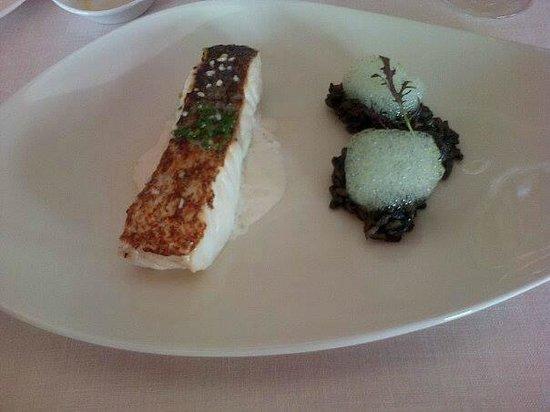 Alameda Restaurant: Merluza riquisima