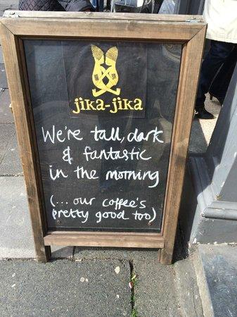 Jika Jika: Good Marketing