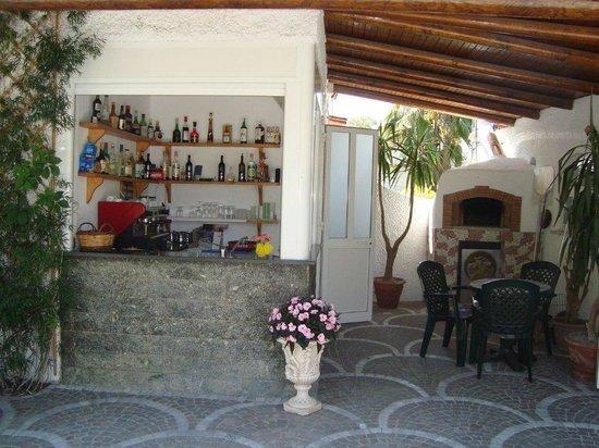 Hotel Casa Cigliano : Bar
