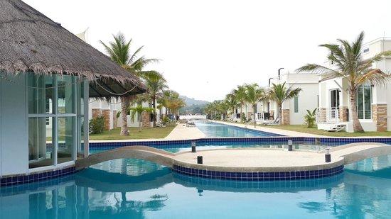 Oriental Beach Pearl Resort: Beautiful