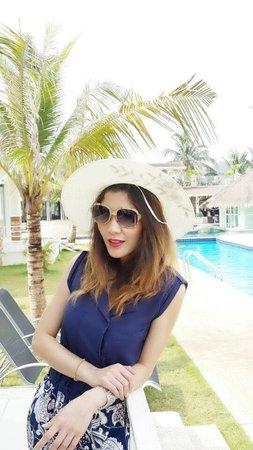 Oriental Beach Pearl Resort: Relax