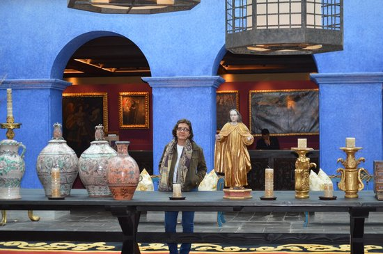 Palacio del Inka, A Luxury Collection Hotel, Cusco: idem