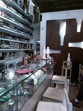Photo of Baguetteria del Fico taken with TripAdvisor City Guides