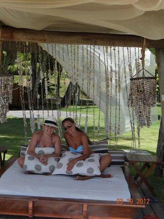 Nannai Resort & Spa: Descanso
