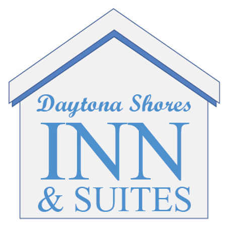 Daytona Shores Inn and Suites: our logo