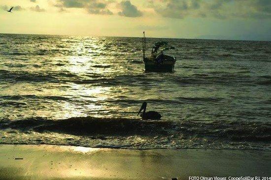 PorLa Mar: Una Experiencia Inolvidable / An Unforgettable Experience