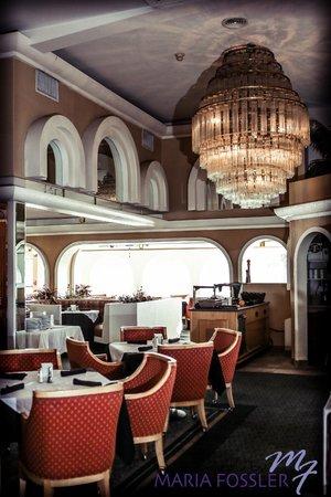 Arizona Golf Resort: Annabelle's Restaurant