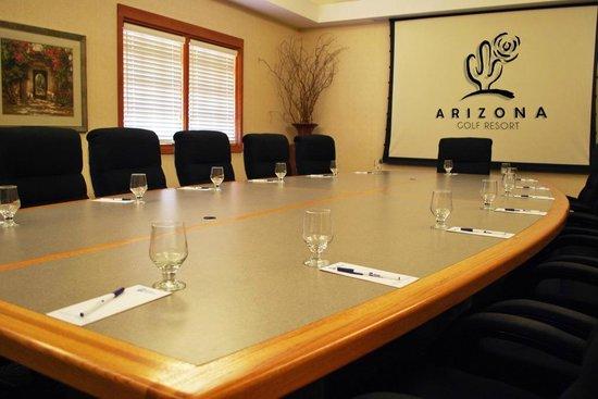 Arizona Golf Resort: Boardroom