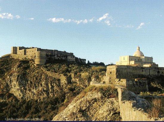 Borgo Antico di Milazzo