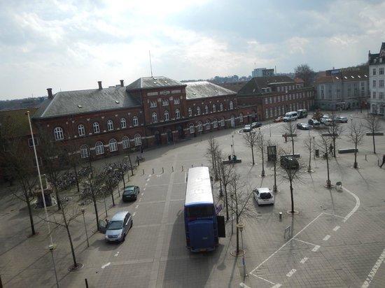 921f3eddc72 Morgenmadsbuffet - Picture of First Hotel Kolding, Kolding - TripAdvisor