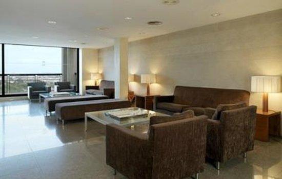 Gran Hotel Rey Don Jaime : Hall Hotel